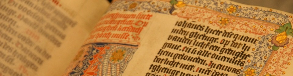 Medieval Imago